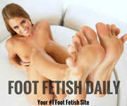 Foot Fetish Daily